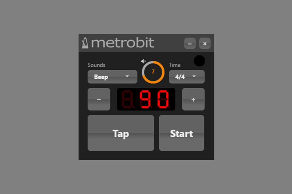 metrobit Screenshot